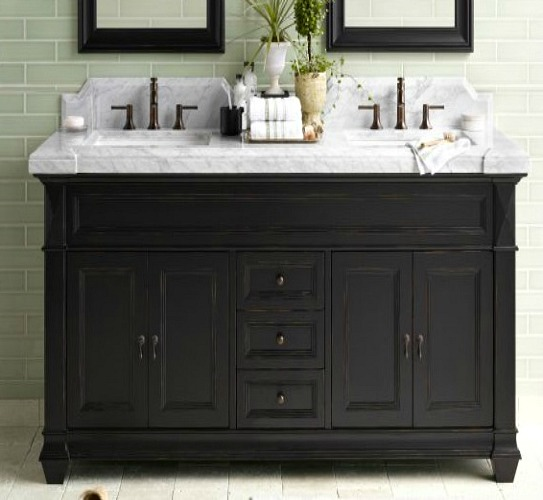 Lastest Create A Unique And Distinct Look In Your Bathroom By Transforming A Piece Of Furniture Into A Bathroom Vanity Furniturestyle Vanities Create A Custommade Look For Your Bathroom Use Antique Dressers Or Buffet Tables, Or