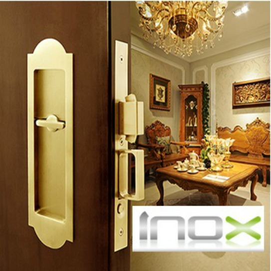 Door Hardware Luxury Antique Modern Decorative