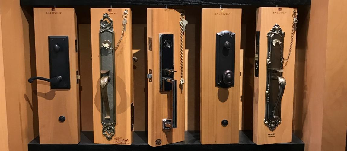 Door Hardware - Door Hardware - Luxury - Antique - Modern - Decorative