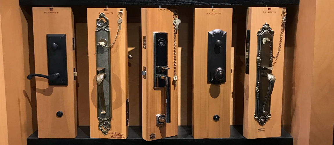 Door Hardware Luxury Antique Modern Decorative